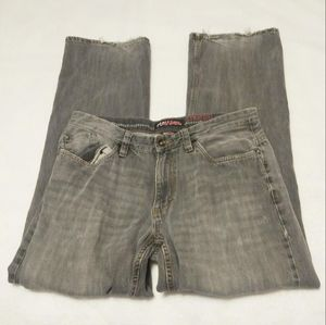Tony Hawk Straight Jeans Size 36x34